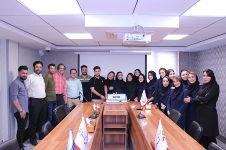 شرکت انتقال داده های آسیاتک