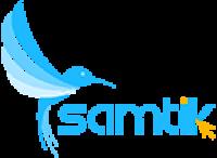 خدمات مسافرت هوایی و جهانگردی ساعی تهران (سامتیک)