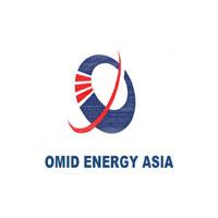 امید انرژی آسیا