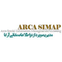 مدیریت و پردازش اطلاعات مکانی آرکا