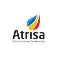توسعه ارتباطات آتریسا